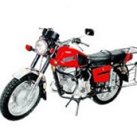 Запчасти мотоцикл ИЖ
