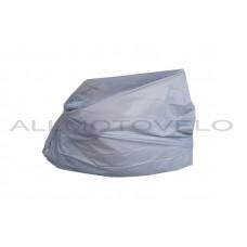 "Чехол дождевик на мотоцикл   ""Motorcycle cover""   (L-205, H-125cm)"