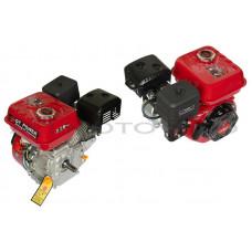 Двигатель м/б   168F   (6,5Hp)   (полный комплект) (вал Ø 20мм, под шестерни)   DAOTONG, шт