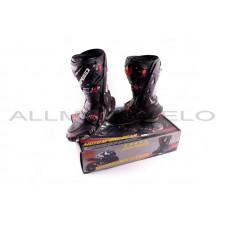 """Ботинки   """"PROBIKER""""   (mod:1003, size:45, черные)"""
