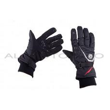 """Перчатки   """"SCOYCO""""   (size:L, черные, текстиль) (mod:1)"""