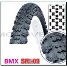 Велосипедная шина   16 * 2,125   (SRI-09)   DSI-Шри Ланка   (#LTK), шт
