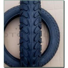 Велосипедная шина   16 * 2,50   (усиленная широкая)   LTK, шт