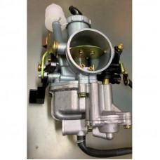 Карбюратор PZ-30 c ускорителем для 4-х такт мотоциклов 150-400 кубов