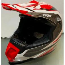 Шлем кроссовый NENKI MX-315