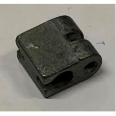 Бобышка цепочки газа МТ , УРАЛ , К-750