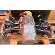 Двигатель МТ