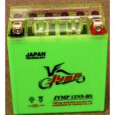 АКБ 12V5A JAWA ACTIV высокий зеленый 120*130*60