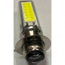 """Лампа фары LED  1 ус  """"COB"""""""
