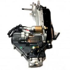 Двигатель GY6-150  на 13 колесо