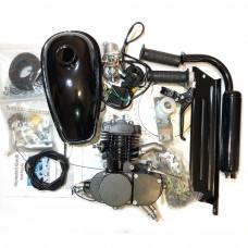 Двигатель ДЫРЧИК-80  полный комплект